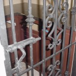 custom iron door 6