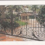 custom iron gate 3