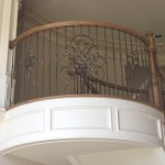 custom iron stairs 7