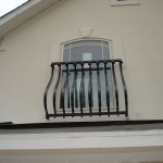 custom iron window guards 2