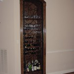 custom wine door 6