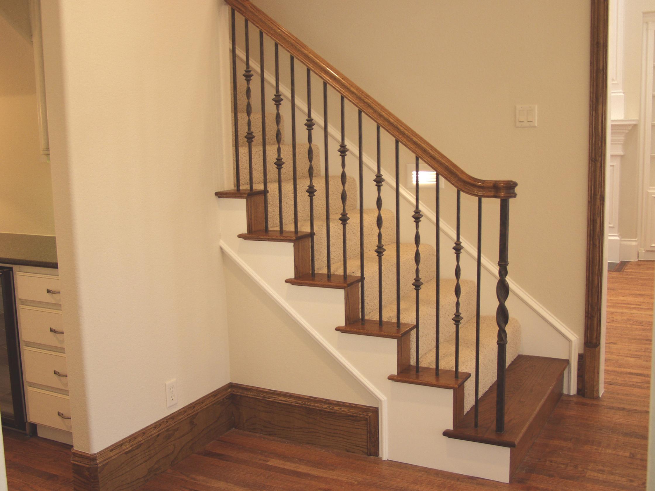Stair Gallery Stairway Photos House Of Forgings