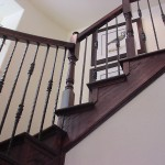 professional stair remodel