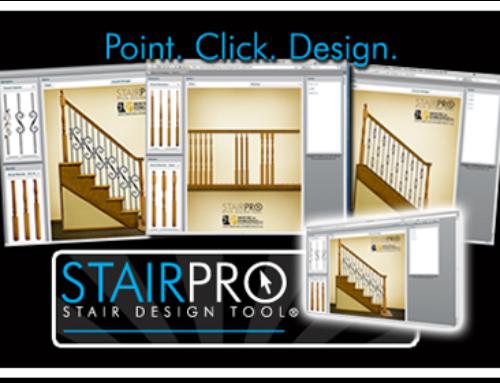StairPro – Stair Design Tool
