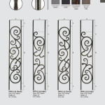 Nouveau Panel Catalog Page