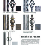 Available Finishes & Patinas