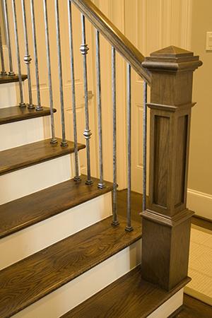 Stair Trim Skirt