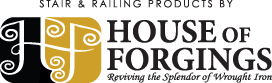 House of Forgings | Stair and Railing Products