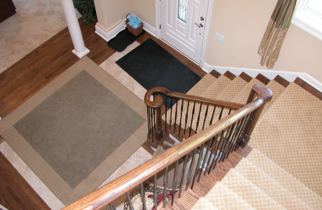 professional stair remodel (39)