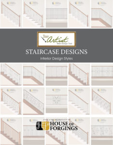 Interior Design-Stair Artist Booklet-HF-Cover