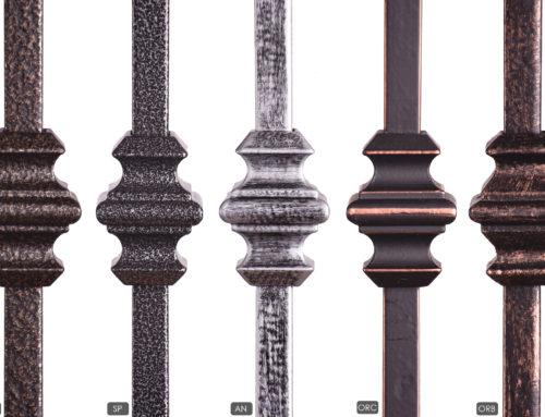 Versatile Series Knuckle Close Ups