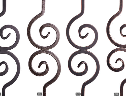 Versatile Series Double Scroll Close Ups