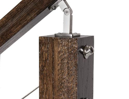 Cable Rail Modern Handrail