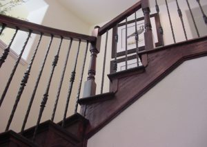 professional-stair-remodel