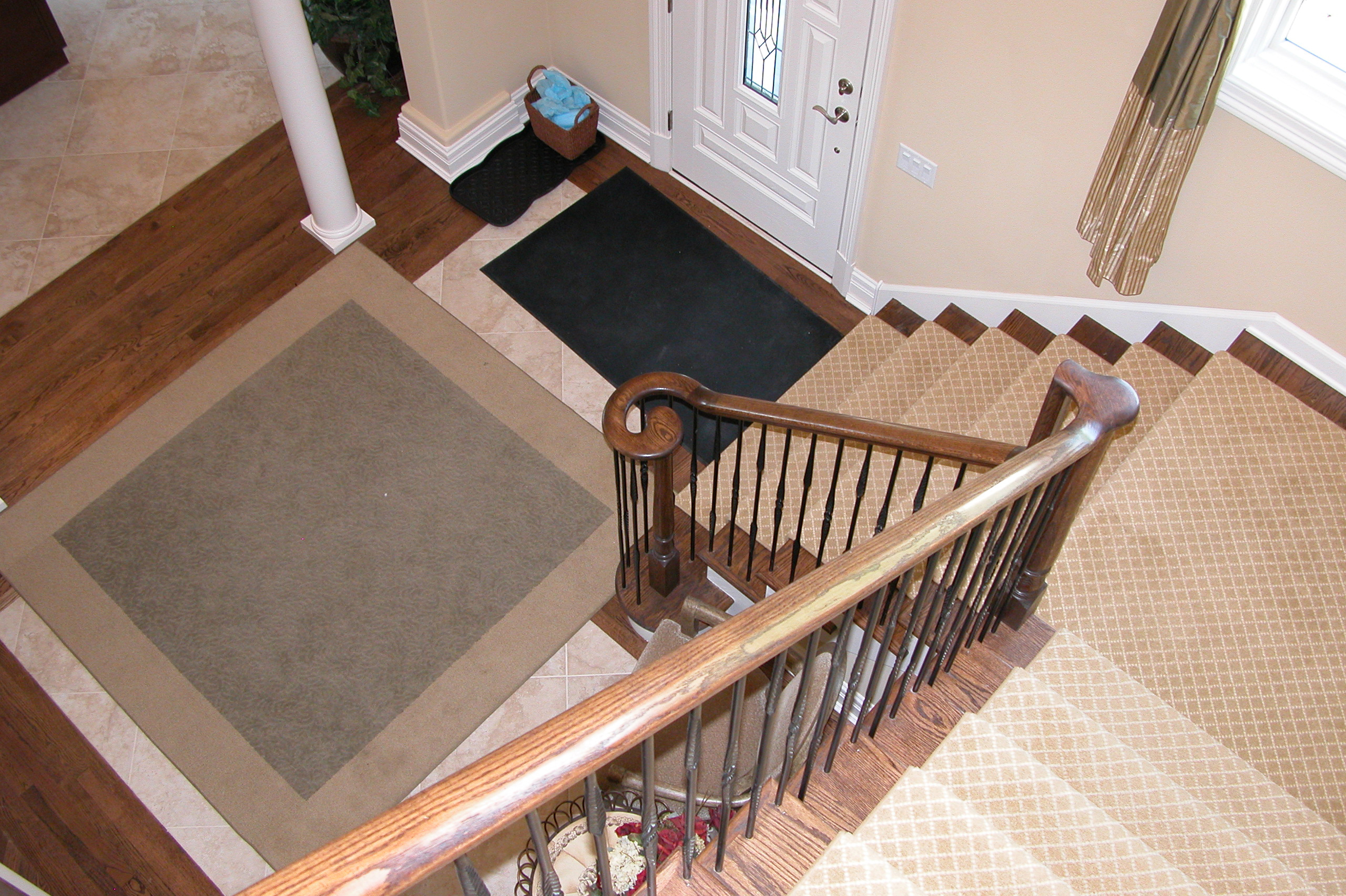 stair remodel inspiration and idea photo gallery