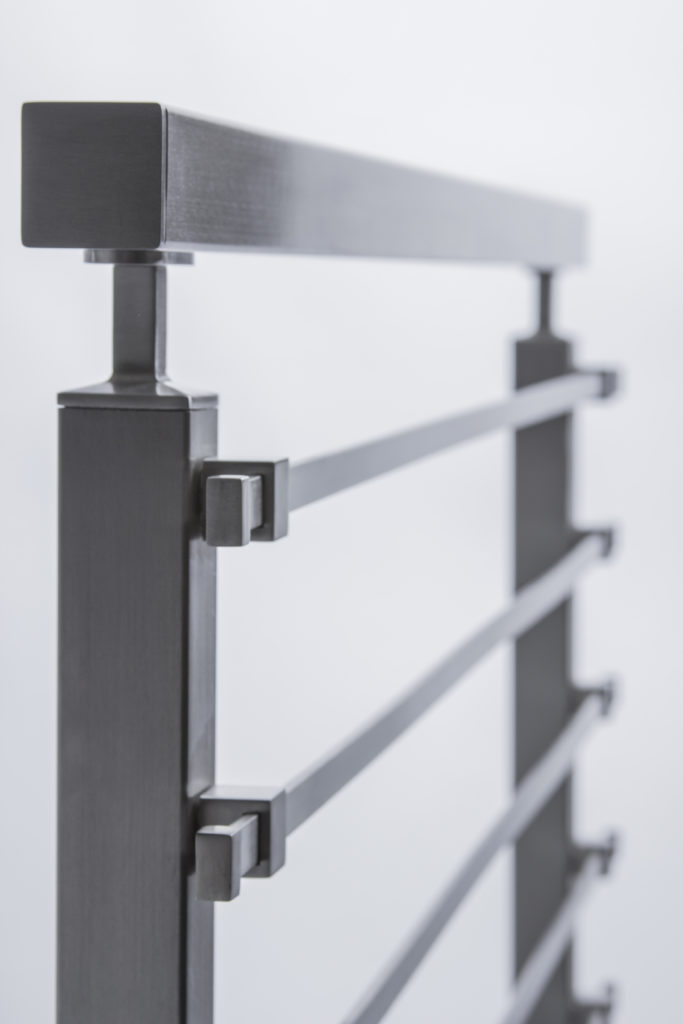 Axia Stair Amp Railing Systems