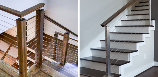 Affordable Cable Railing Kits