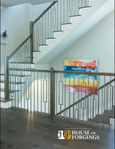 House of Forgings Stair Parts Catalog Download