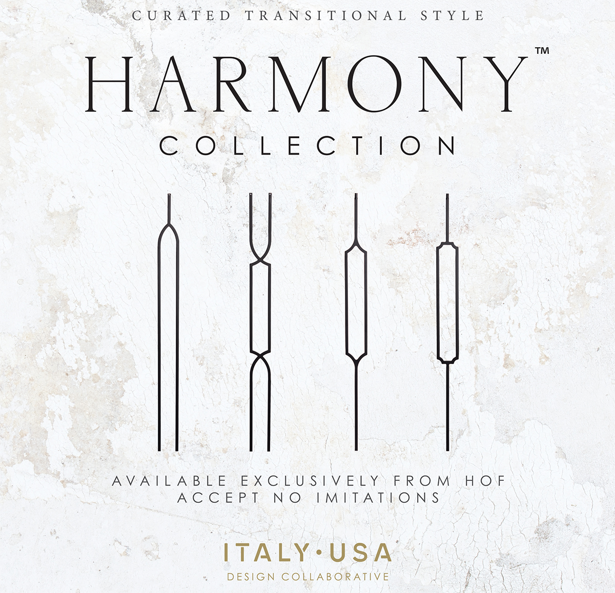 Harmony Collection - House of Forgings